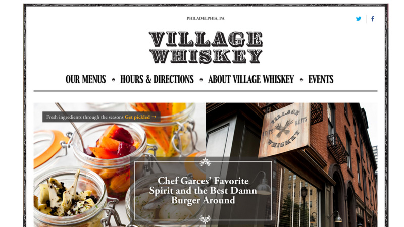 Village Whiskey