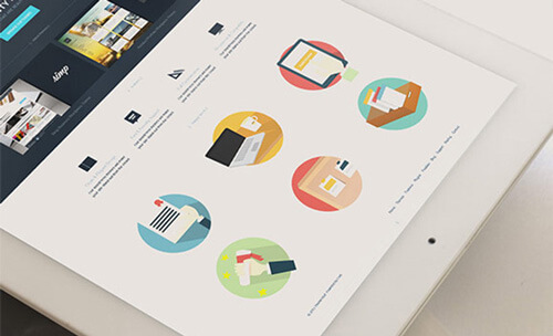 Freebie: Office And Business Icon Pack (AI, EPS, PSD, PDF And SVG)