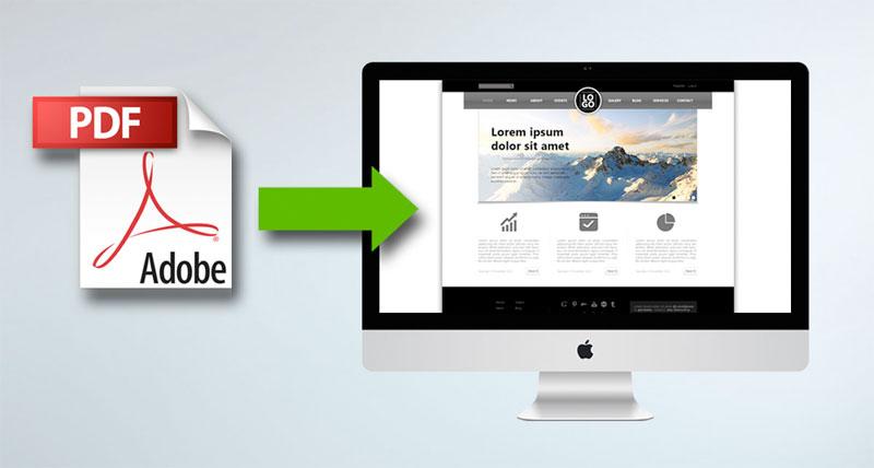 Trending: PDF To Online FlipBook Conversions