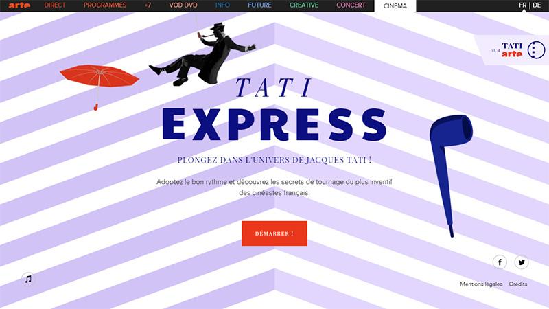 Tati Express