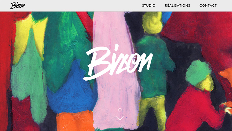 Bison Studio