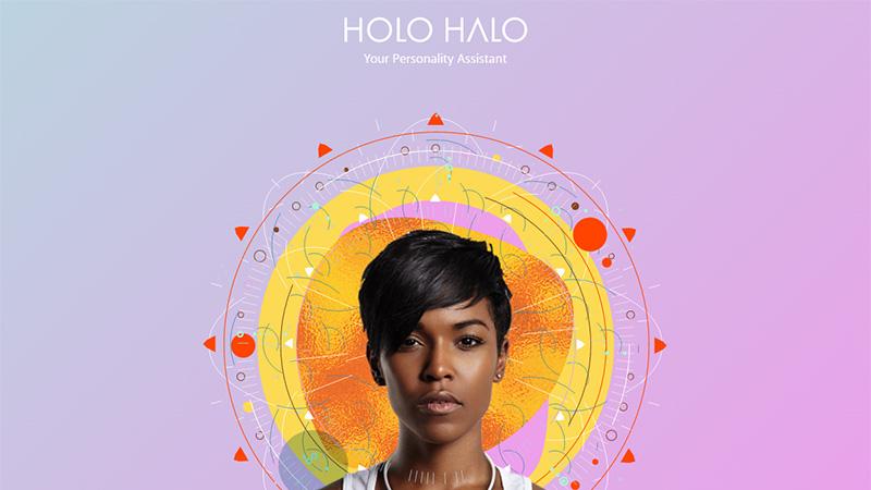 Holo Halo