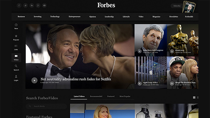 Forbes Concept