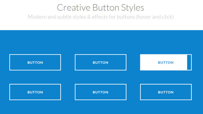Creative Button Styles