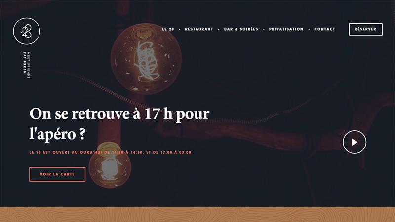 Le 28 Lille