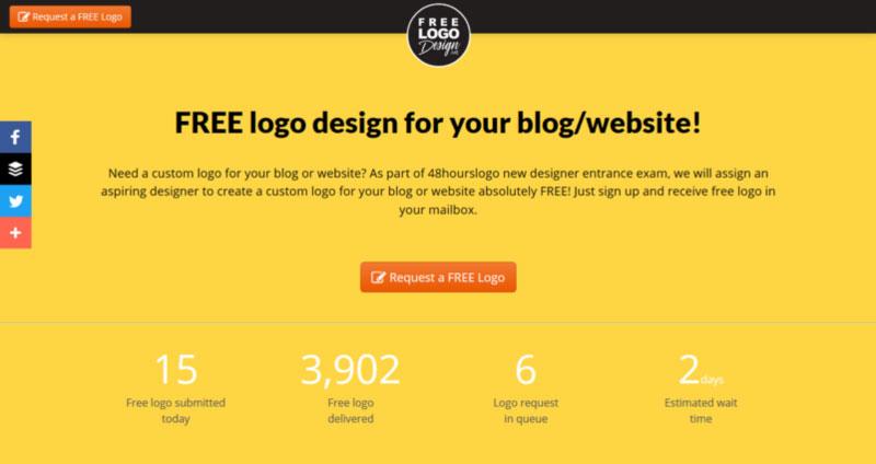 Freelogodesign.me