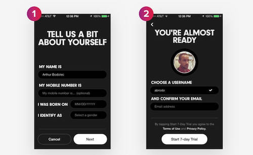A Complete Roadmap To Building A Delightful Onboarding Experience For Mobile App Users
