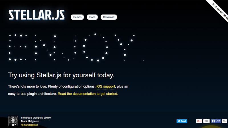 Stellar.js