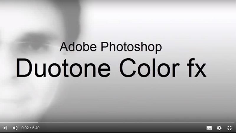 Duotone Colors