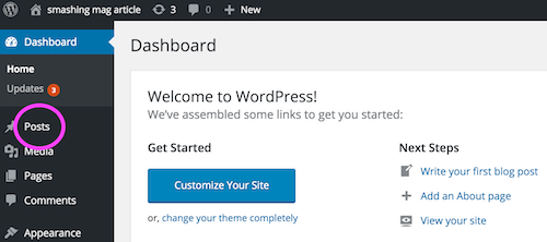 How To Make WordPress Easy To Maintain For Your Clients