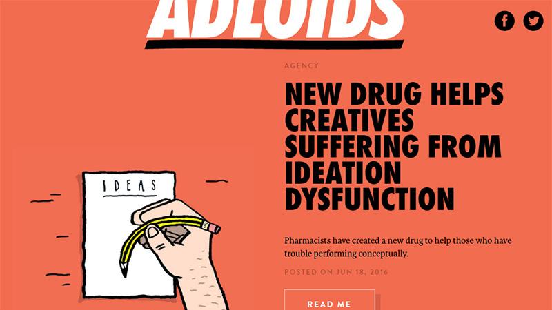Adloids
