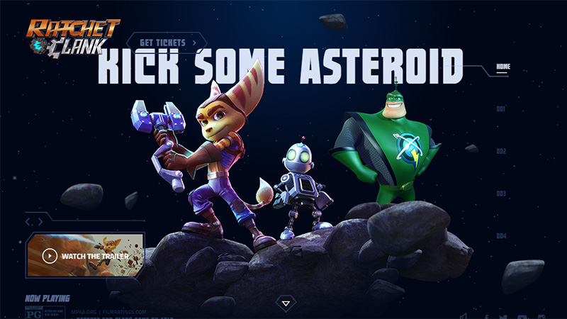 Kick Some Asteroid