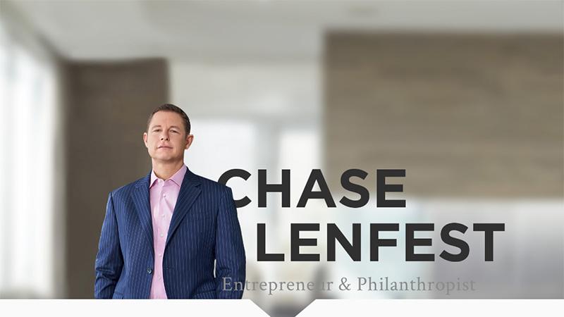 Chase Lenfest