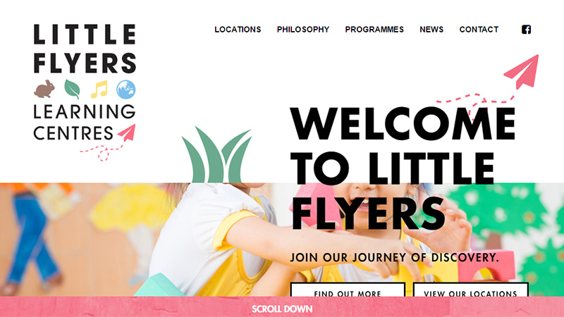 Little Flyers Learning Centres