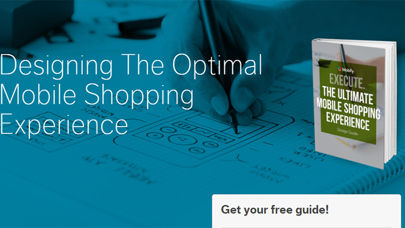 Designing The Optimal Mobile Shopping Experience