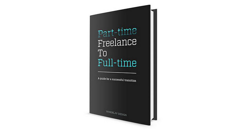 Part-time Freelance to Full-time