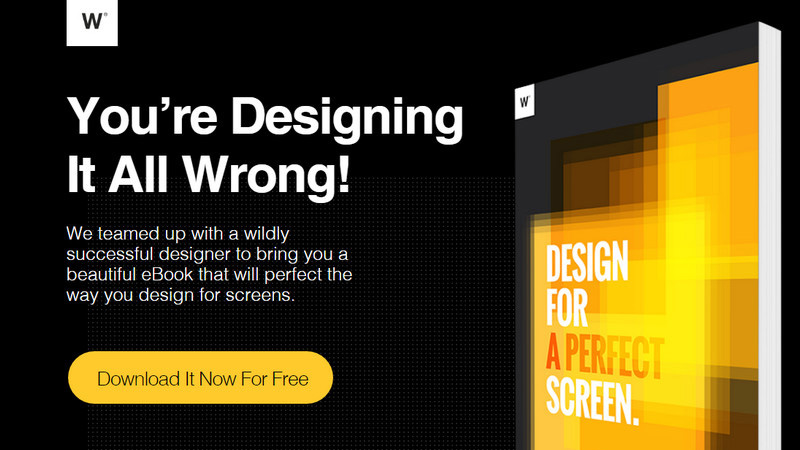 You're Designing It All Wrong