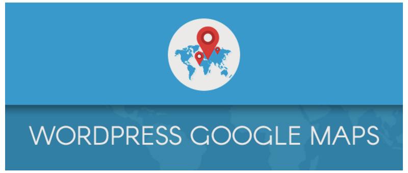 WordPress Google Maps Plugin