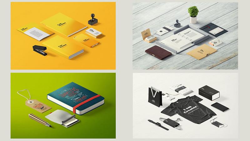 Scenes For Branding