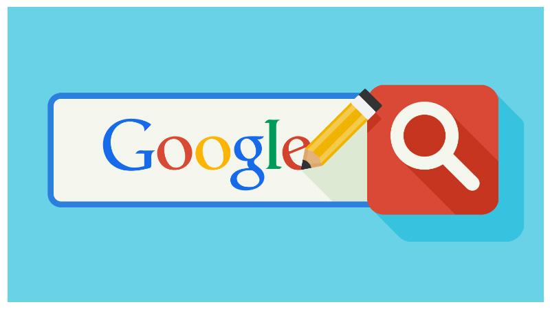 Custom Google Search