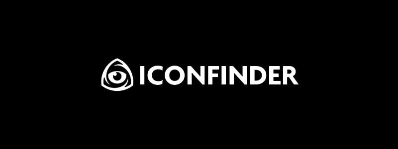 Iconfinder DesignBombs