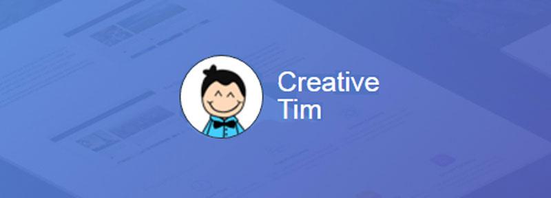 Creative Tim DesignBombs