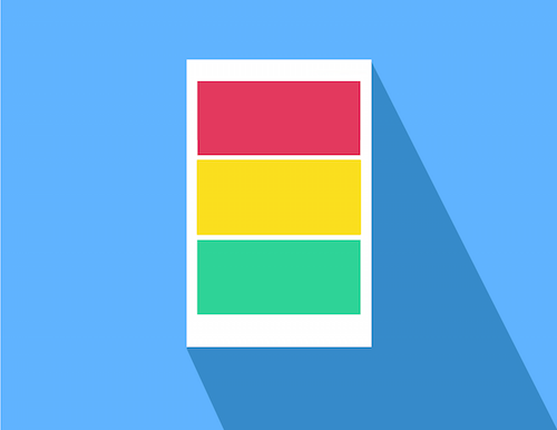 Designing Card-Based User Interfaces