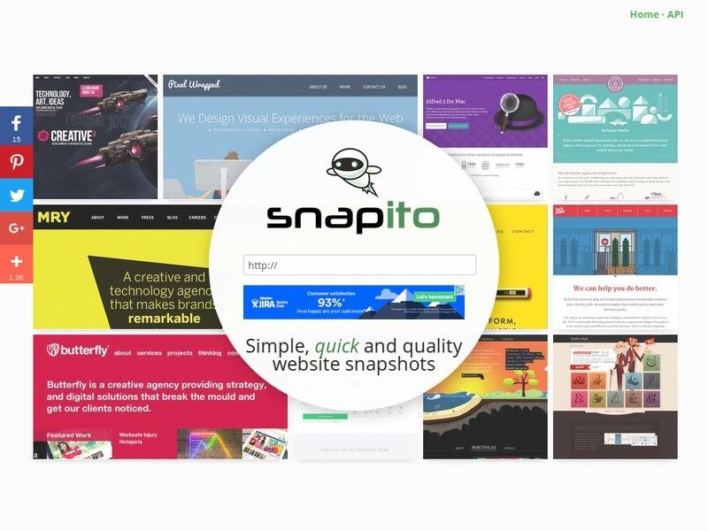 Snapito.com