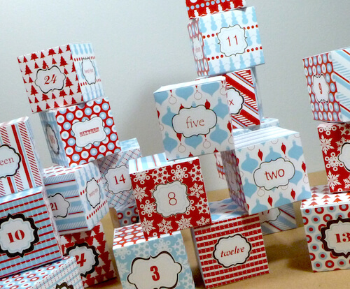 Advent Calendars For Web Folks