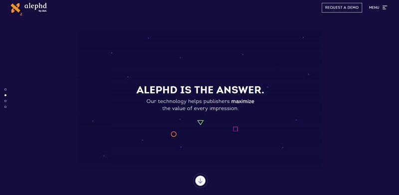 AlephD