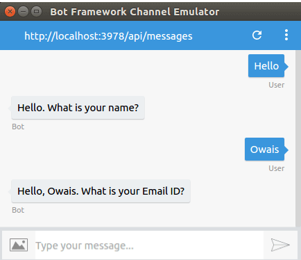 Developing A Chatbot Using Microsoft Bot Framework, LUIS And Node.js (Part 1)
