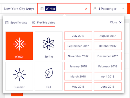 Designing The Perfect Date And Time Picker