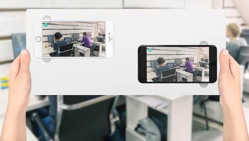 How We Built An iOS App To Shoot A 3D Video (Case Study)
