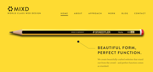 Minimal Design With Large Impact: Functional Minimalism For Web Design