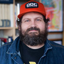 Aaron Draplin