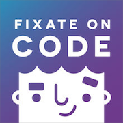 Fixate on Code