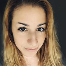 Sarah Drasner