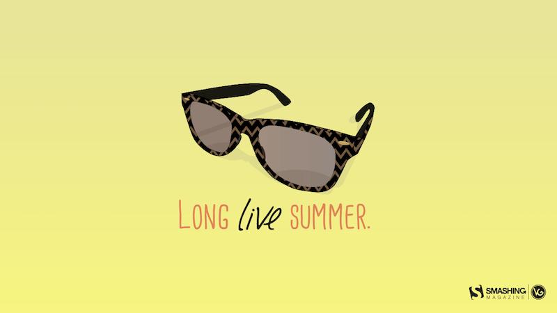Long Live Summer