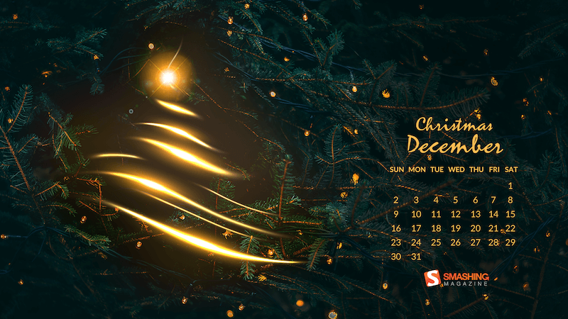 Christmas December