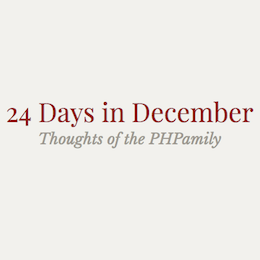 24 Days In December