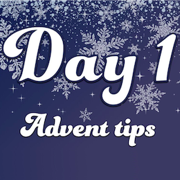 Advent Speaker Tips