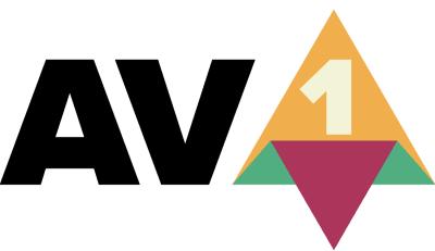 AV1 Logo 2018