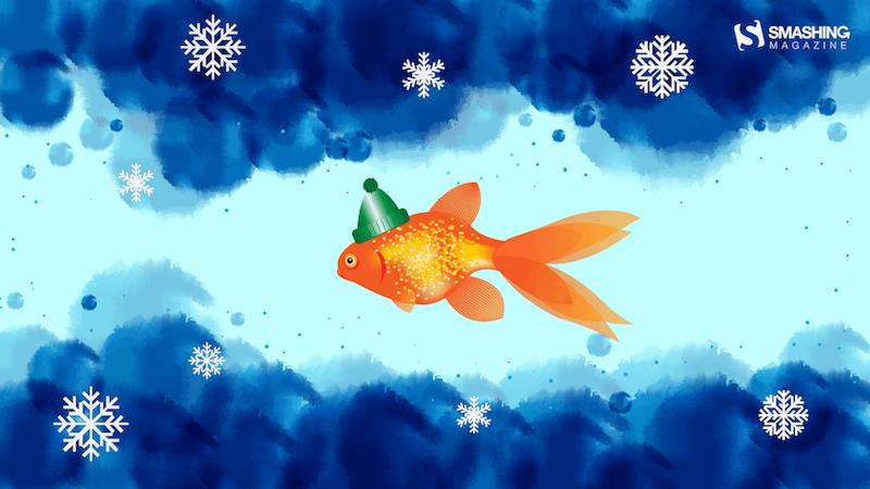 January Fish