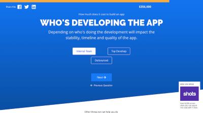 Otreva calculator mobile app calculations