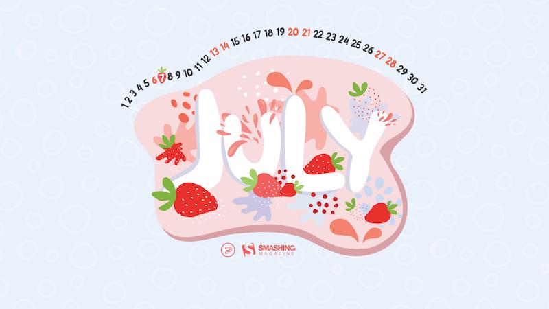 Hello, Strawberry Sundae!