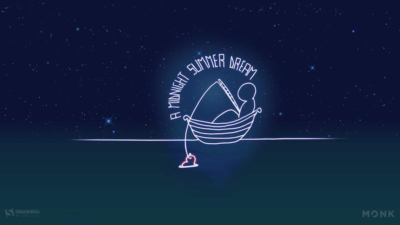 A Midnight Summer Dream