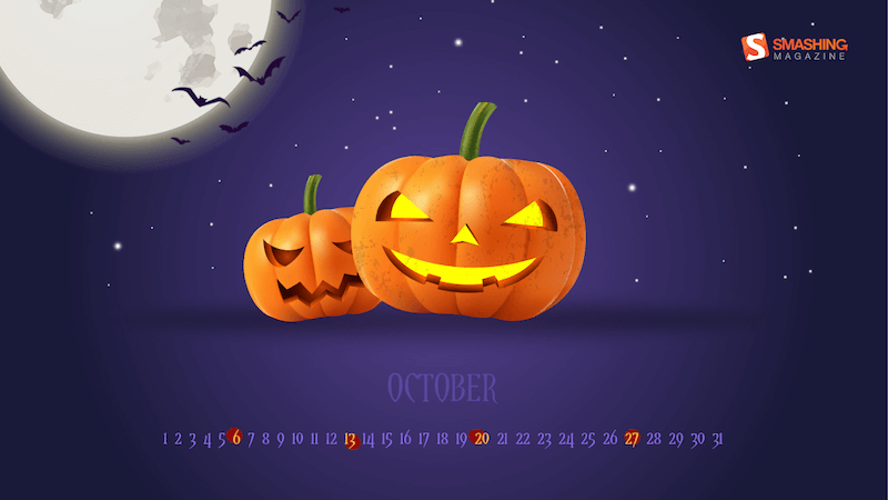 The Month Of Tricks And Treats