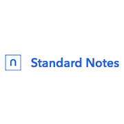 Standard Notes