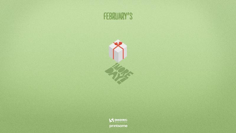 February's Gift