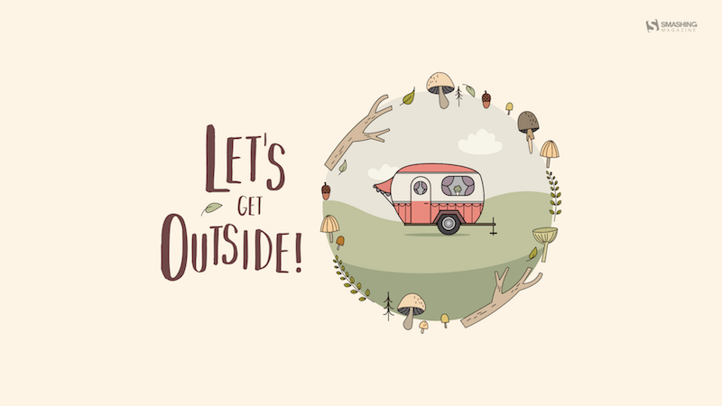 Let's Get Outside!